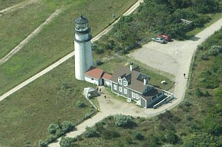 Highland Light Aerial Photo C2 N8VIM